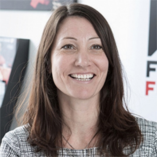 Fit for Purpose - Exploring the Role of the Lawyer in Motorsport with Genevieve Gordon Part 2