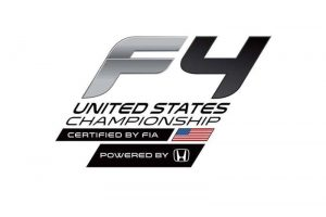 F4 United States Championship logo