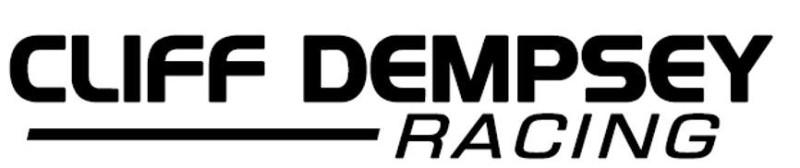 Cliff-Dempsey-Racing-Logo
