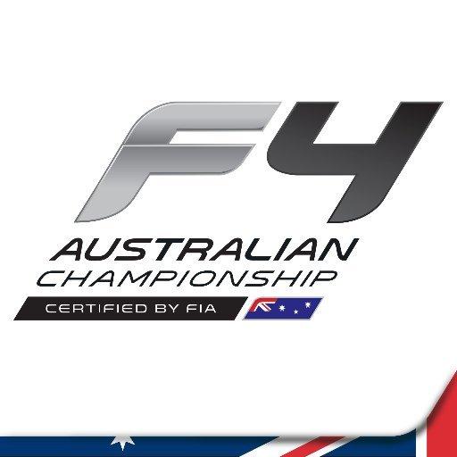 Australian-F4-Championship-Logo