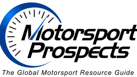 Motorsport Prospects Site Update!