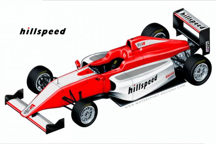 Hillspeed-Racing