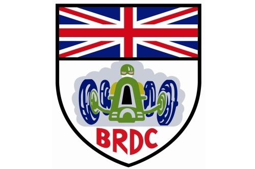 BRDC-Logo