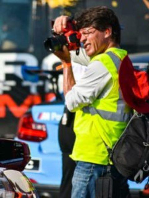 A Sense of Speed – The Work of Motorsport Photographer Joseph Bierschbach
