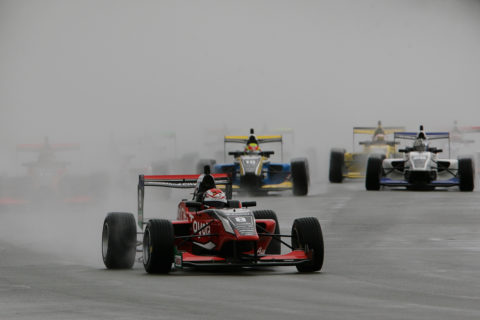 Kiwi on the Move – A Chat with Formula 3 Driver Marcus Armstrong