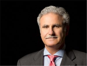 Carlos Salum of Salum International