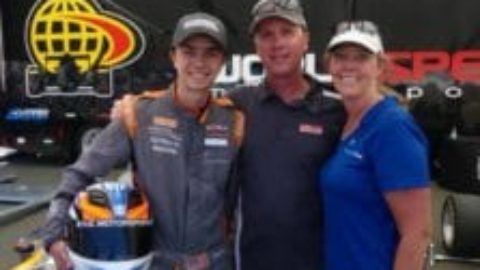 Parents in the Pits – In Conversation with Russ Dykstra