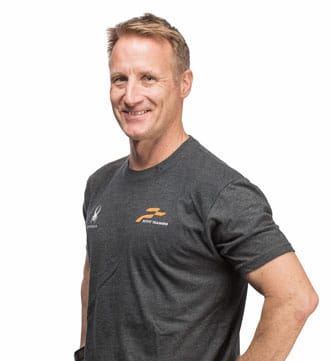 Talking Race Car Driver Fitness with Jim Leo of PitFit Training