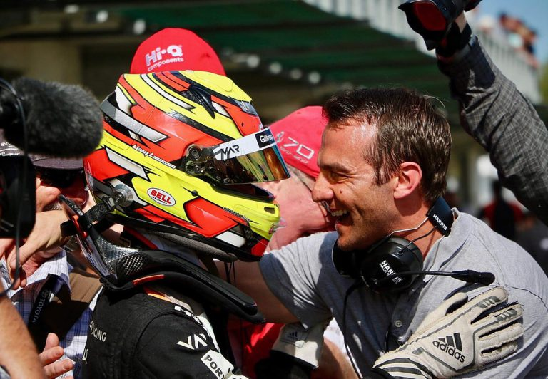 Motivation is the key to everything - In Conversation with Driver Coach Enzo Mucci