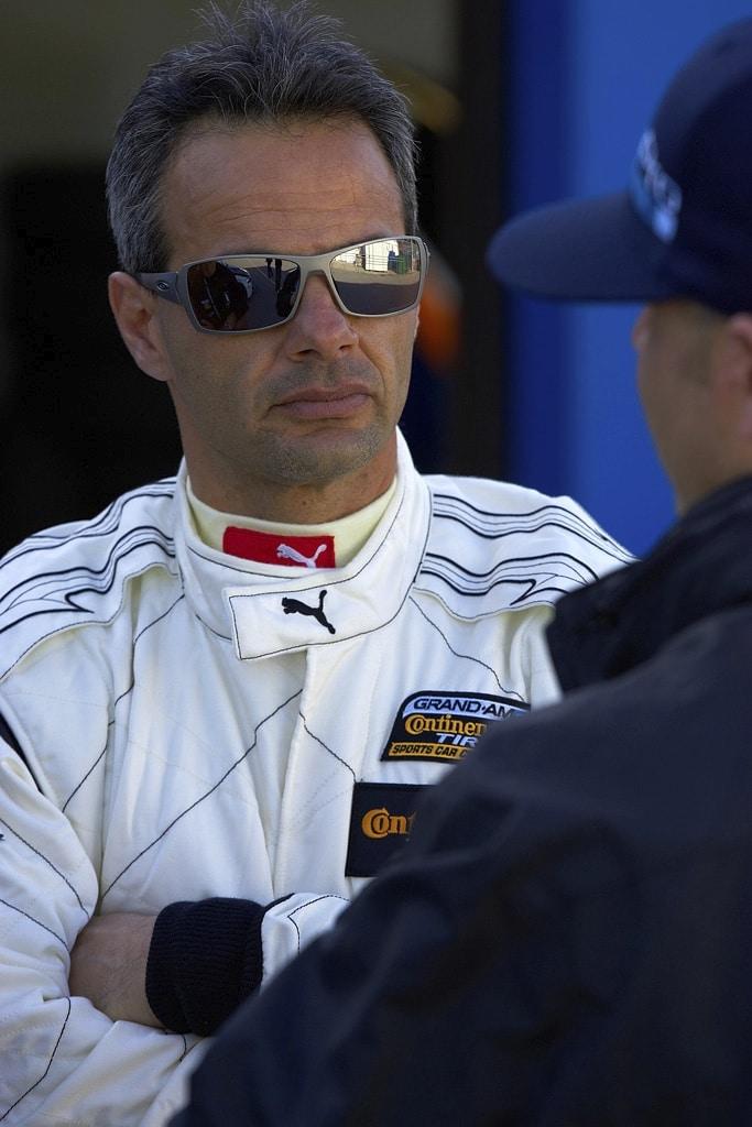 Motorsport Prospects speaks to Paul Gerrard, author of Optimum Drive