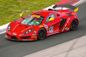 GT4 and Young Driver Development – Thoughts from a Team Owner