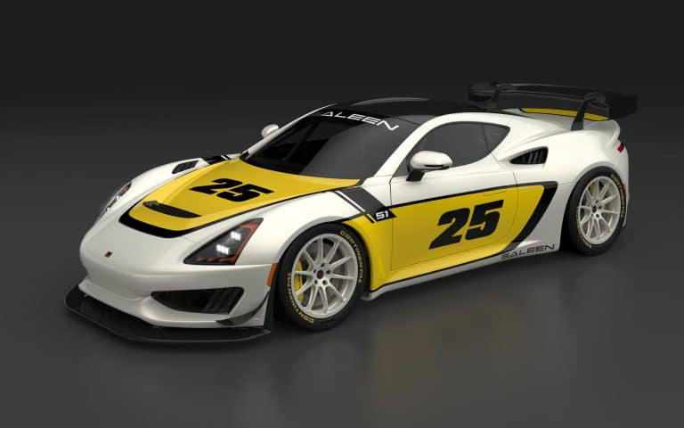 Why Young Drivers Should Consider the New Saleen Cup in their Career Plans