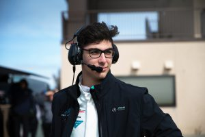 He's 15 and he races sports cars - A chat with Steven Aghakhani