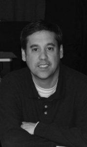 Mark Boudreau