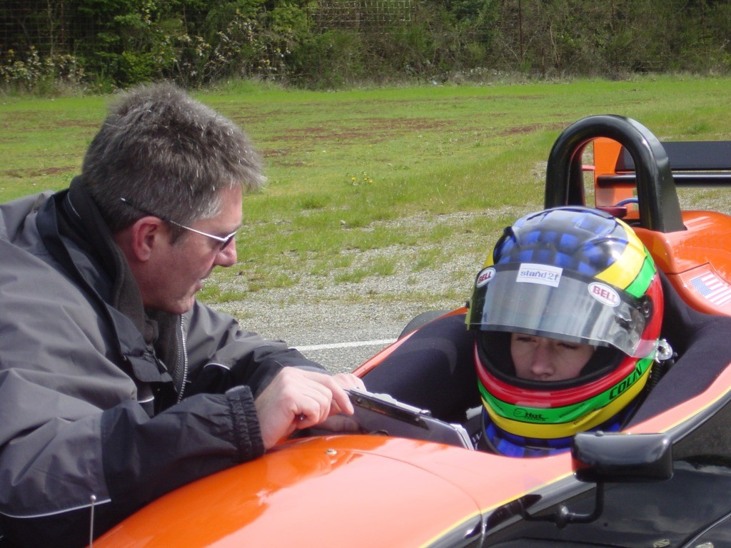 Whatever it Takes - In Conversation with Driver Coach Ross Bentley - Part 2