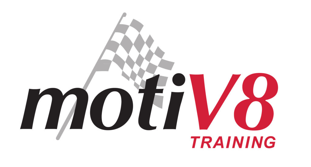 A Chat with Belinda Riseley of MotiV8 Training