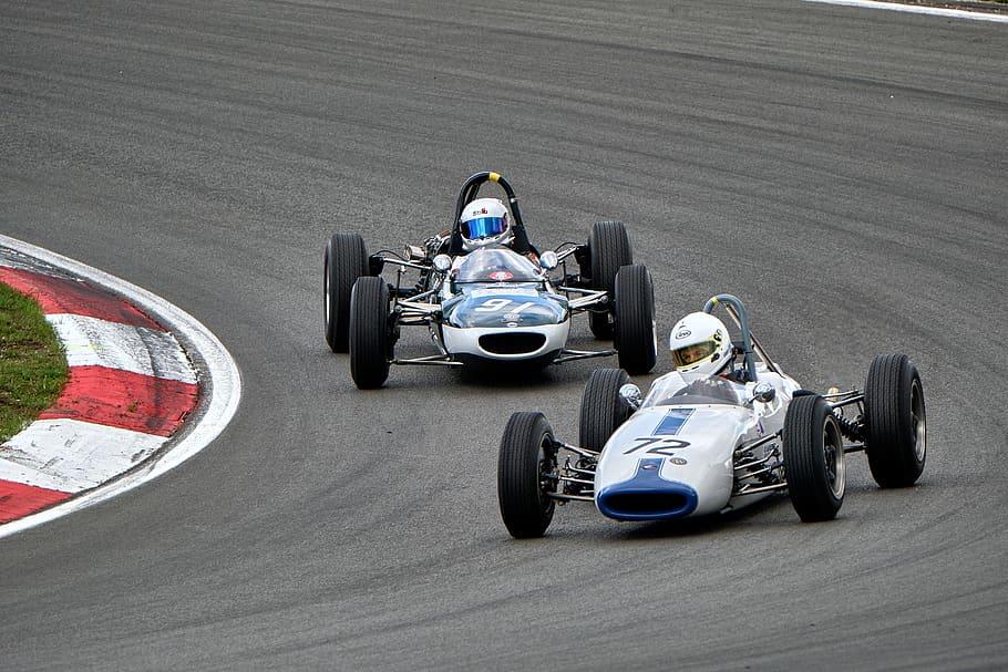 Racing is Racing – Motorsport is Not Doomed