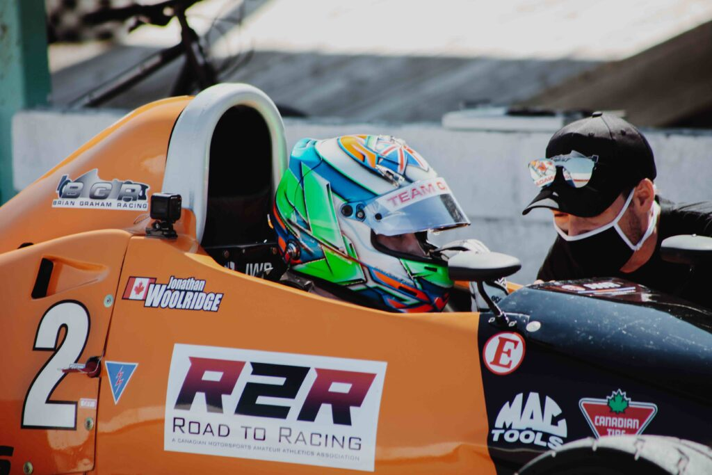 Introducing Road to Racing, a Potential Game Changer for Young Canadian Racing Drivers