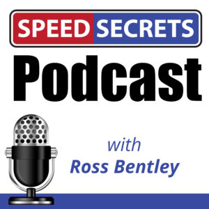 Motorsport Prospects is Featured on the Speed Secrets Podcast!