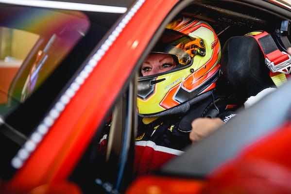 A Ferrari Challenge Primer