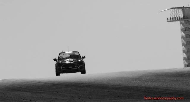 A Sense of Speed - The Work of Motorsport Photographer Joseph Bierschbach