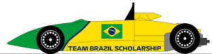 Team Brazil Scholarship logo