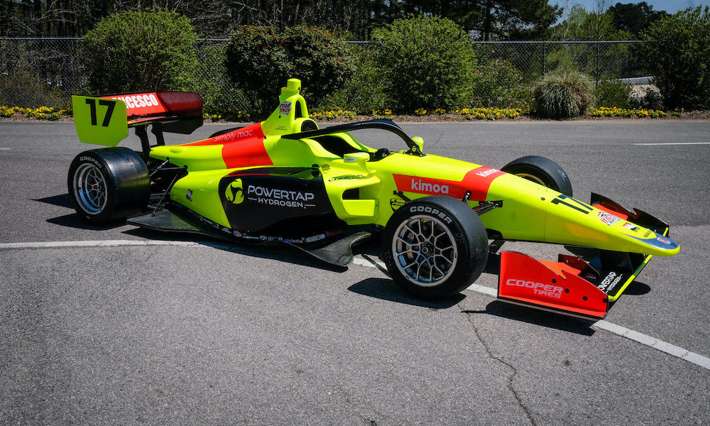 Getting Green Tech Motorsport Sponsorship in this Age of Sustainability