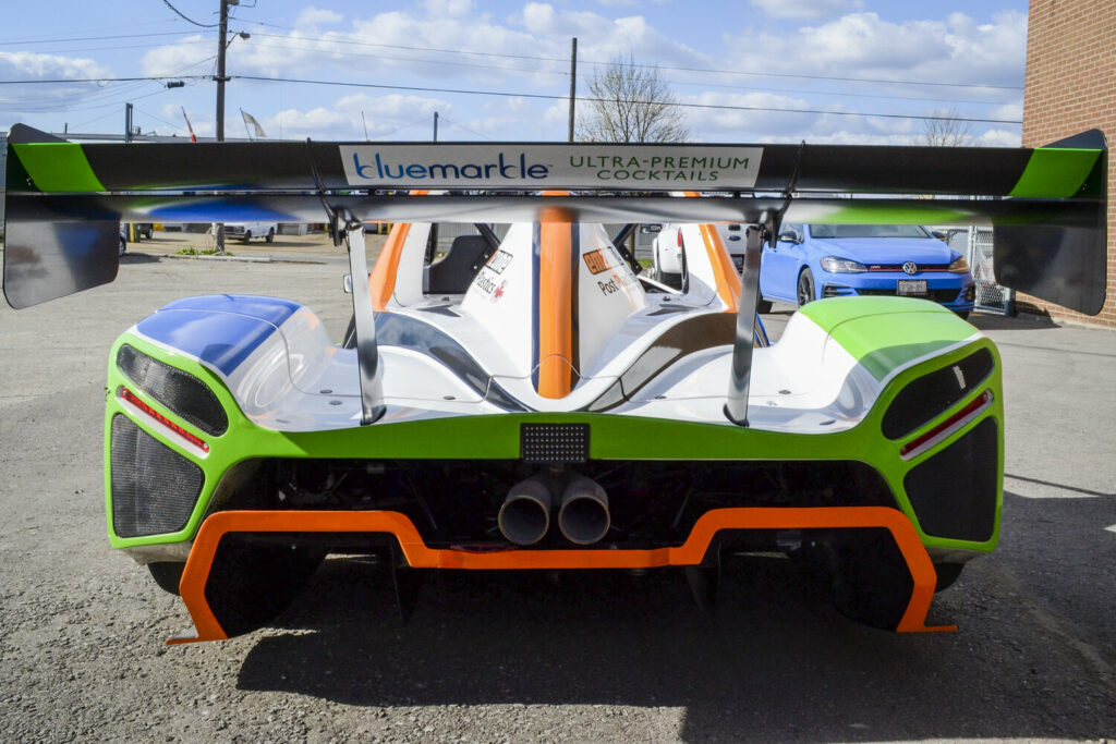 A 2019 Radical SR3 RSX is For Sale In the Motorsport Prospects Marketplace