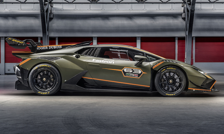 Motorsport Prospects Weekly Debrief for May 28, 2021 - Small Deals are Big Deals