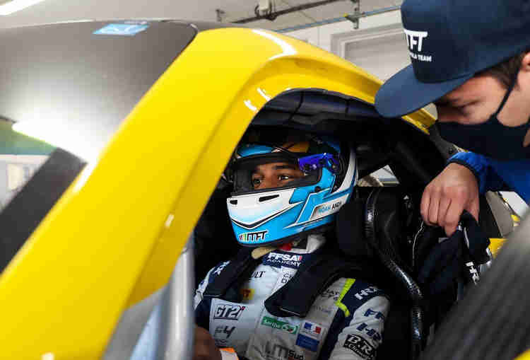 Motorsport Prospects Weekly Debrief for May 21, 2021