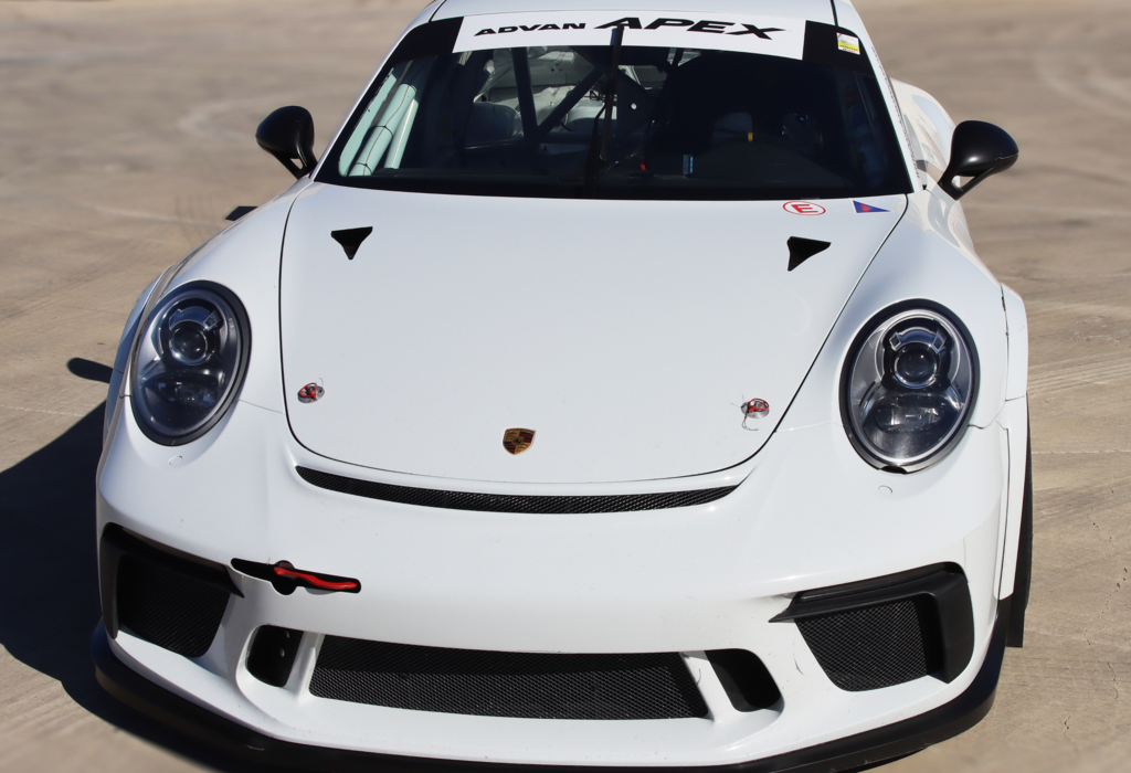 A 2019 Porsche 911 GT3 Cup 991.2 Race Car is for Sale in the Motorsport Prospects Marketplace