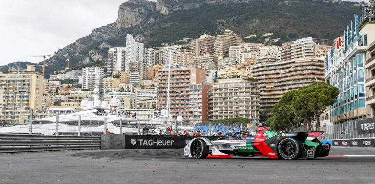Sustainable Motorsport Round-Up for June 3, 2021