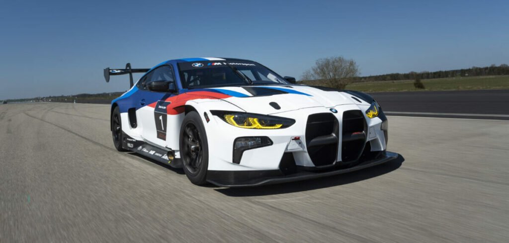 Motorsport Prospects Weekly Debrief for June 11, 2021 - A New Dawn for BMW