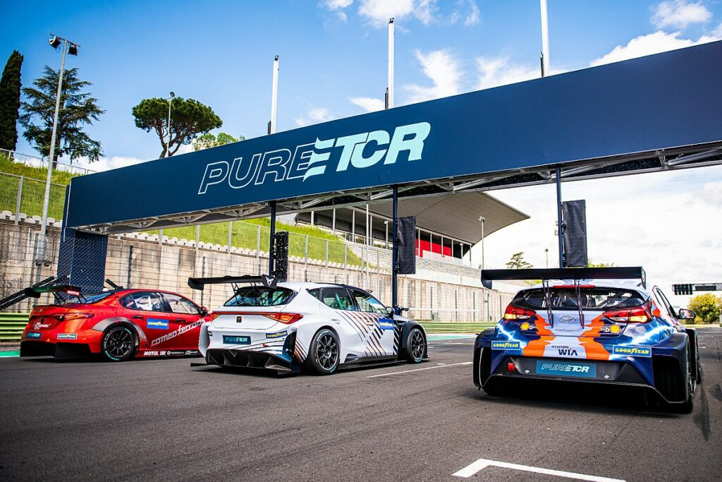 Sustainable Motorsport Round-Up for June 28, 2021 - Penske on Electric Racing, Sustainable Fibers and more
