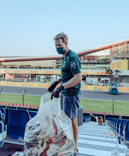 Sustainable Motorsport Round-Up for July 26, 2021 - Part 2, the Future of Formula 1 Engines and more