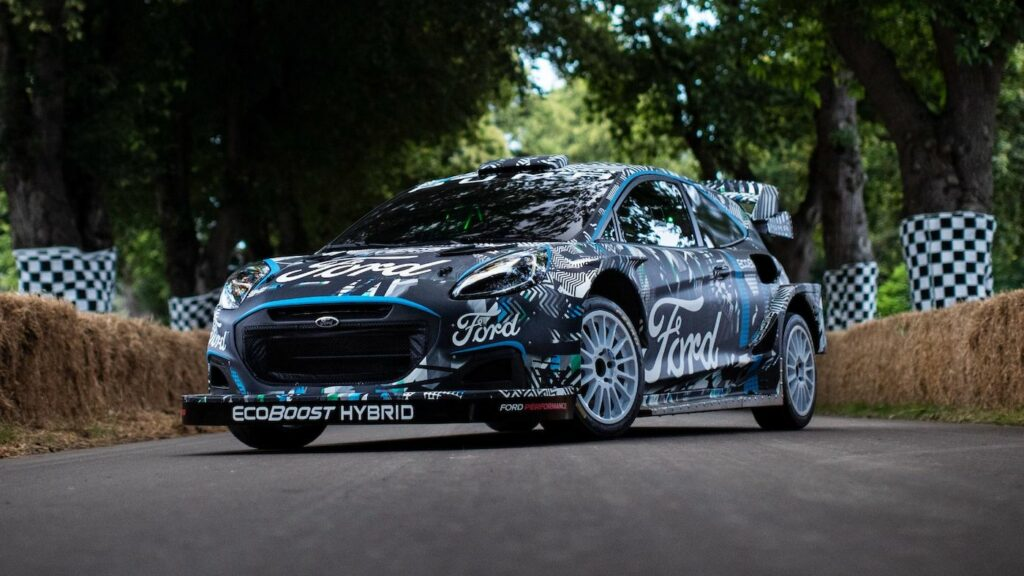 Sustainable Motorsport Round-Up for July 19, 2021 - Part 1