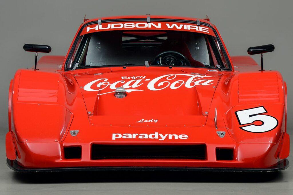 A 1982 Porsche 935 Bob Akin L1 is for Sale in the Motorsport Prospects Marketplace