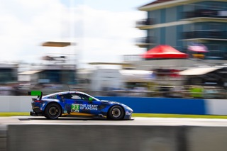 The Appeal and Opportunity of Sportscar Racing – In Conversation with Paul Charsley