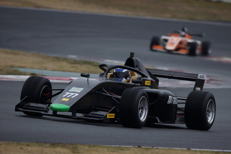 An Interesting Driver Development Opportunity from Japan