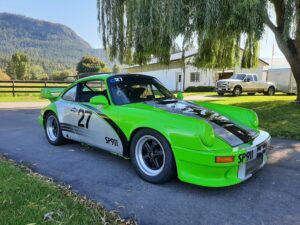 A 1978 Porsche 911 Euro SC Race Car is for Sale in the Motorsport Prospects Marketplace