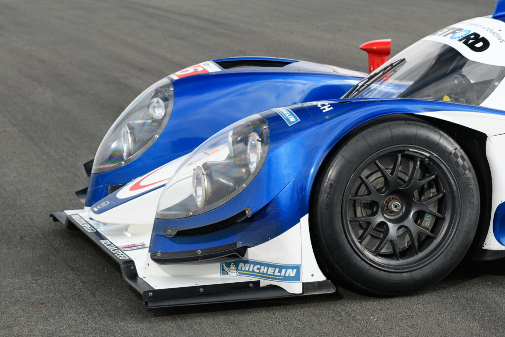 A 2013 Lola-Mazda B12/60 - LMP1 is For Sale in the Motorsport Prospects Marketplace