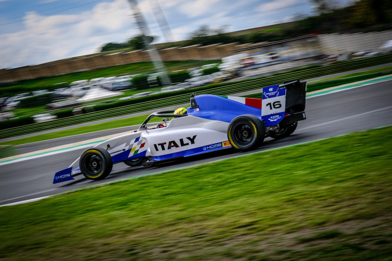 Motorsport Prospects Weekly Debrief for August 13, 2021