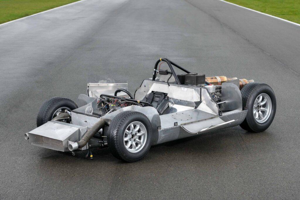 A 1964 Crosslé 5S Race Car is for Sale in the Motorsport Prospects Marketplace