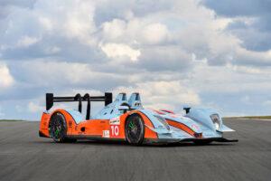 A 2011 Oak Pescarolo 01 Judd LMP1 Race Car is for Sale in the Motorsport Prospects Marketplace
