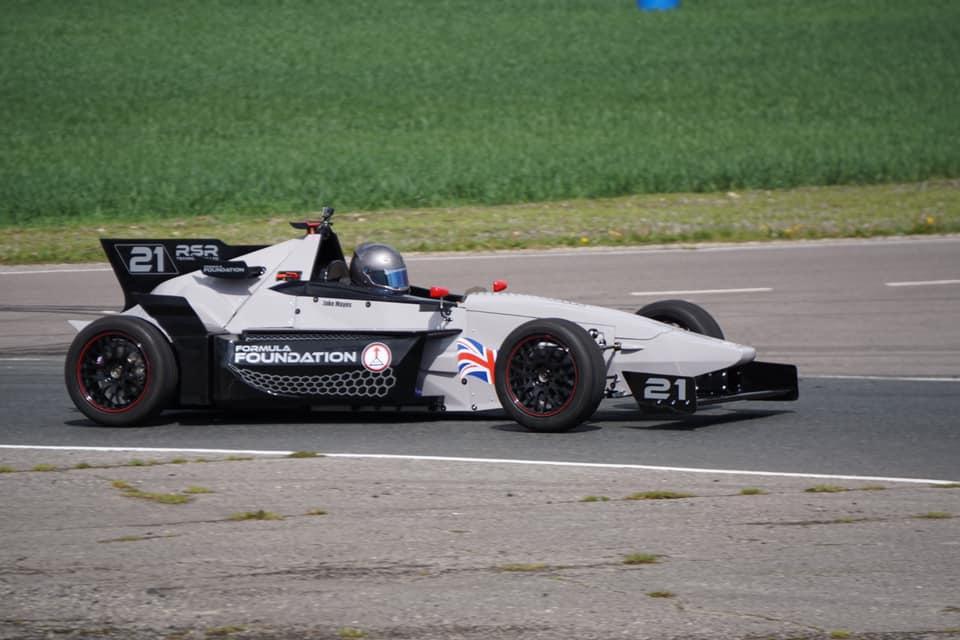 Motorsport Prospects Weekly Debrief for September 13, 2021