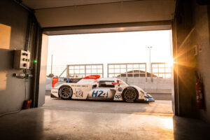 New H24 Prototype To Take Part In Free Practice Session At Spa Tomorrow