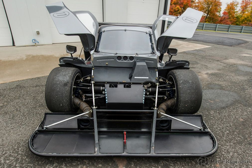 A Riley Daytona Prototype Track Day Car MK XXII is For Sale in the Motorsport Prospects Marketplace
