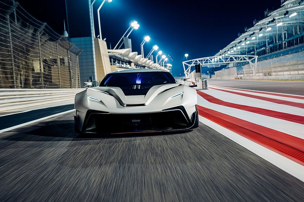 Sustainable Motorsport Round-Up for September 24, 2021