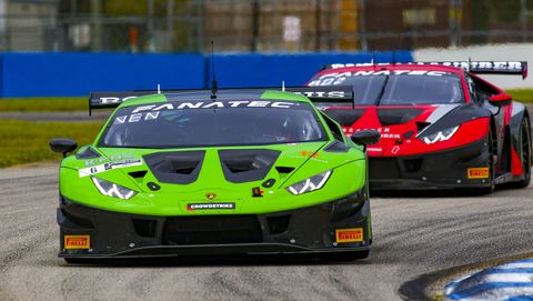 Motorsport Prospects Weekly Debrief for October 11, 2021 - Selling Your Story and More