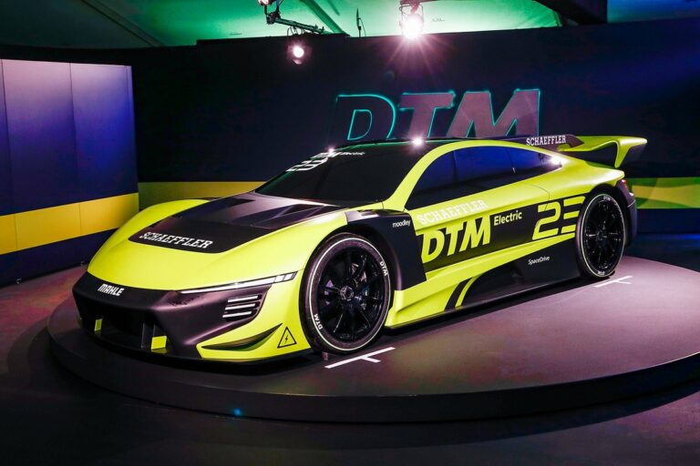 Sustainable Motorsport Round-Up for October 22, 2021